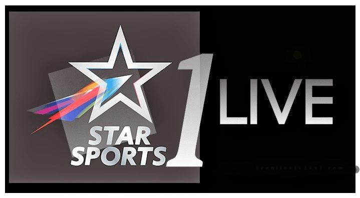 Star Sports 1 Hindi  Live cricket Streaming Today Match Online