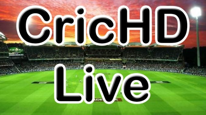 Crichd Live Cricket Streaming Watch Match Online Server 1 2