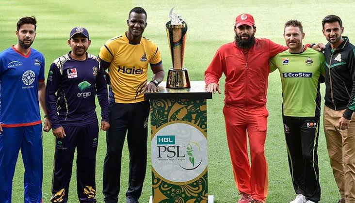 PSL-2020-teams-squad-players