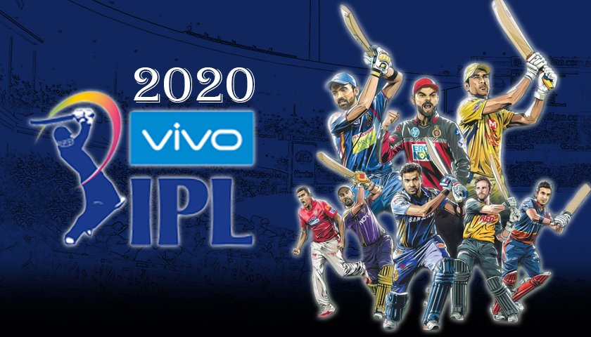 Ipl Live Streaming 2020 Schedule Fixture Time Table Today Match Online