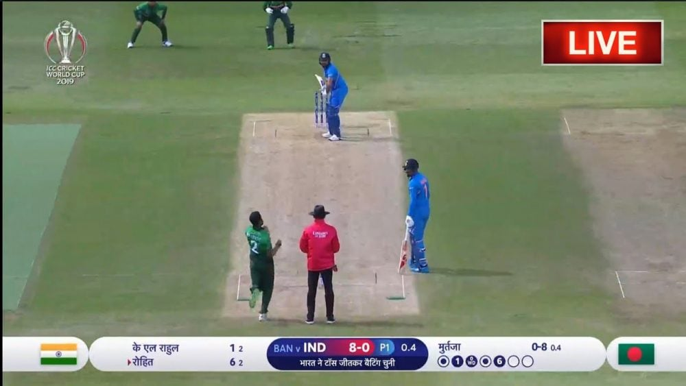 Mylivecricket Live Streaming Watch Cricket Match Online On Mobile